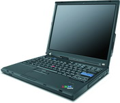 Lenovo IBM-ThinkPad T60 - UO1HCXX