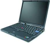 Lenovo IBM-ThinkPadX61s - UK43Kxx