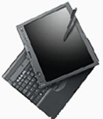 Lenovo IBM-ThinkPadX61t - UU5BFXX