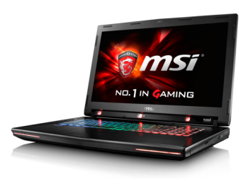 MSI GT72S Dragon Edition G - 6QE-1023CZ