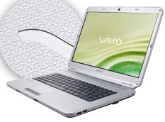 SONY VAIO-VGN-NS - 31M/S