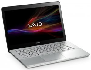 SONY VAIO Fit 15 - SVF15A1M2ES