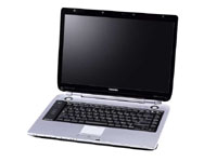 Toshiba Satellite M30X -