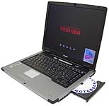 Toshiba Satellite A50 -