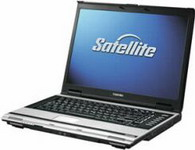 Toshiba Satellite M70 - 122