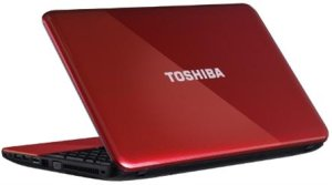 Toshiba Satellite C855 - 12P
