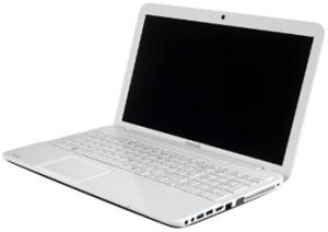 Toshiba Satellite C855 - 128